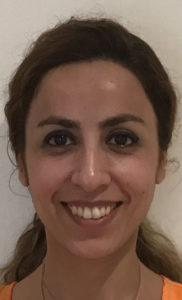 Dr Madiyeh